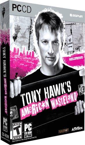 Tony Hawk's American Wasteland - PC by Aspyr