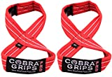 Deadlift Straps Best Straps ON The Market Figure 8 Lifting Straps The #1 Choice for Power Lifters...