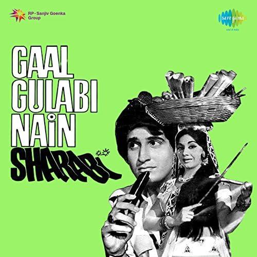 Shamji - Ghanshamji