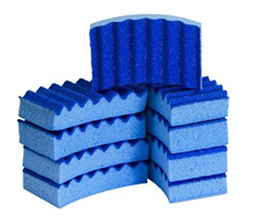 Lysol Multi-Purpose Scrubber Sponges (18-Pack) by Quickie Manufacturing Corporation