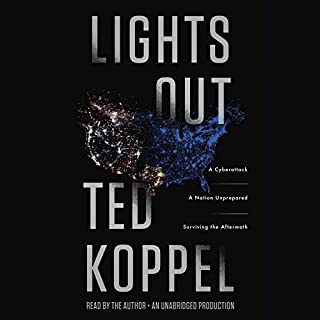 Lights Out cover art