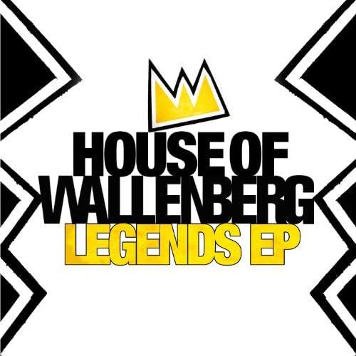 House of Wallenberg