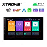 XTRONS 7 Inch Android Auto Car Stereo Radio Player Octa Core...