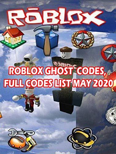 Amazon Com Roblox Guide Ghost Gum Simulator Codes Full Codes