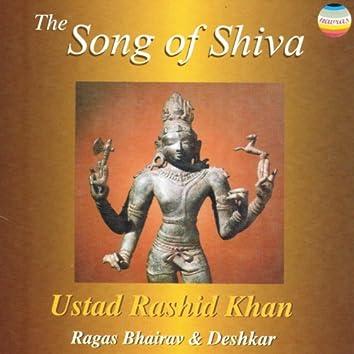 The Song of Shiva (Ragas Bhairav & Deshkar)