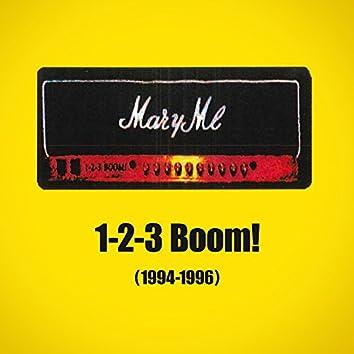 1-2-3 Boom! (1994-1996)