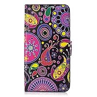 手帳型 アイフォン iPhone 8 Plus プラス ケース レザー 本革 財布 カバー収納 携帯カバー 耐摩擦 ビジネス 無料付防水ポーチケース