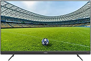Tornado 55 Inch Smart UHD TV with Built-In Receiver - 55US9500E