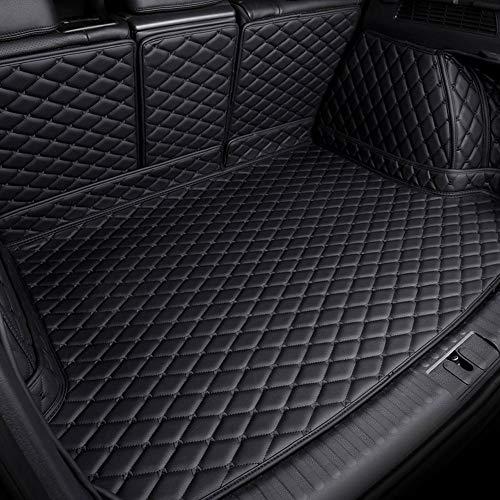 Kofferraumwanne Laderaumwanne Lederschutzunterlage für HYUNDAI Tucson 2015-2020, Kofferraummatten Laderaumschale Schutzmatte Auto Kofferraumschutz Matte Zubehör