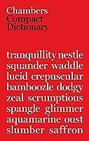 Chambers Compact Dictionary
