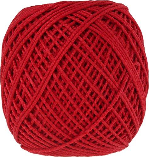 オリムパス レース糸(太番手) エミーグランデ(ハウス) 25g玉巻 3玉セット H17
