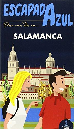 Salamanca Escapada Azul