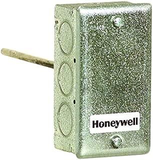Honeywell C7400S1000 S-Bus Enthalpy Sensor, Outside, Supply or Return Air