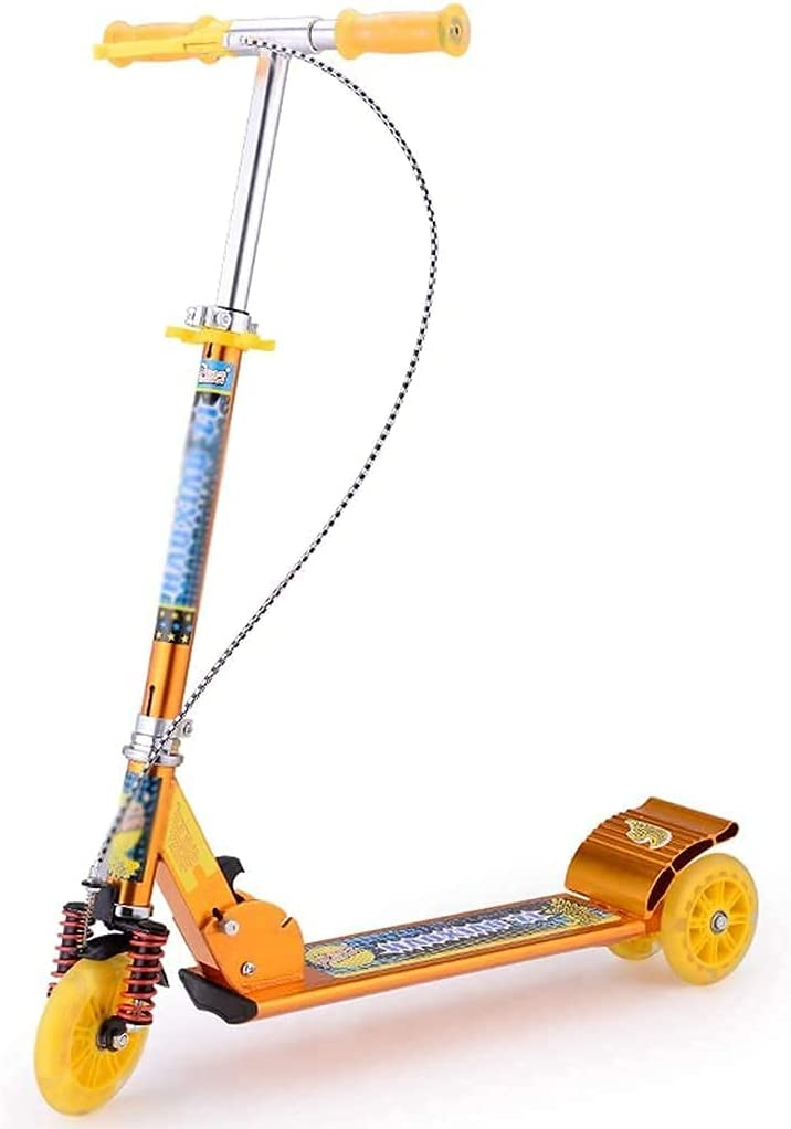 Running Special Limited price sale price Scooter Children's for Children Suitable