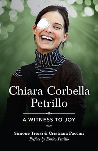 Chiara Corbella Petrillo (English Edition)