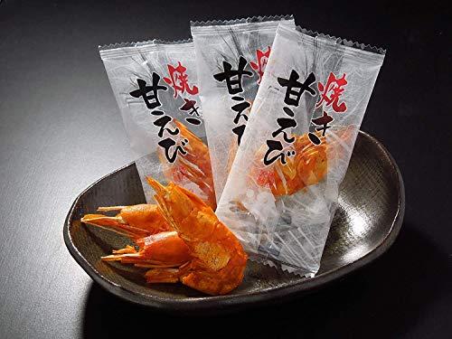 おつまみ 珍味 焼き甘えび 甘エビ 甘海老 つまみ 1kg