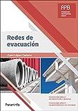 Redes de evacuación