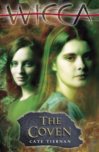 Wicca: The Coven (English Edition)