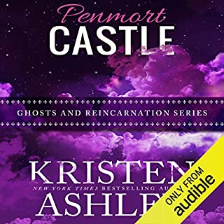 Penmort Castle audiobook cover art