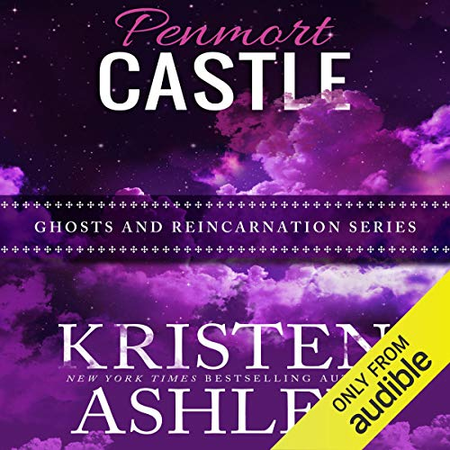 Penmort Castle cover art