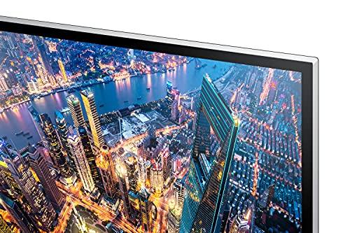 Samsung 28IN U28E570D UHD-TN 3840X2160 16:9 1MS 1000:1 HDMI X2 EA