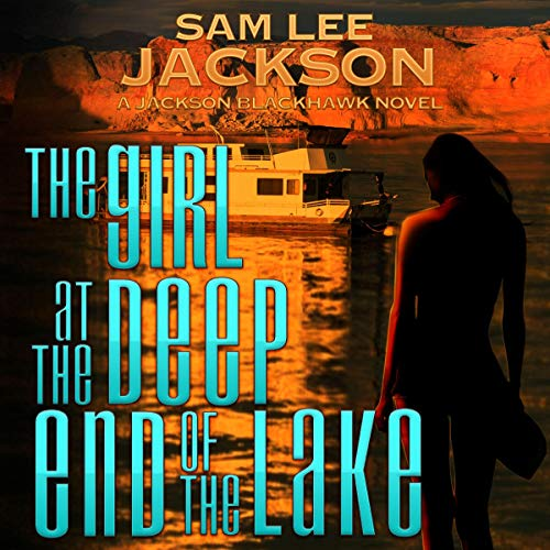 The Girl at the Deep End of the Lake cover art