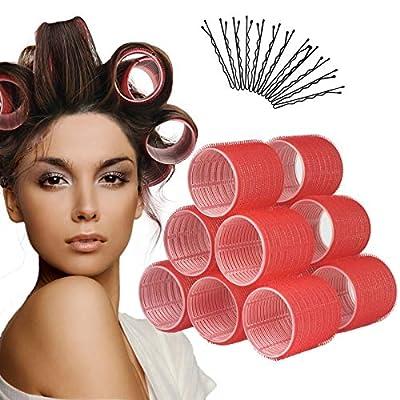 Hair Rollers 12 Pack