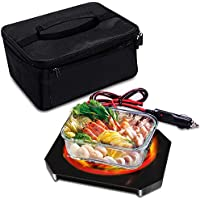Triangle Power Personal Portable Oven, Electric Slow Cooker For Food