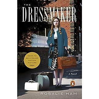 The Dressmaker cover art