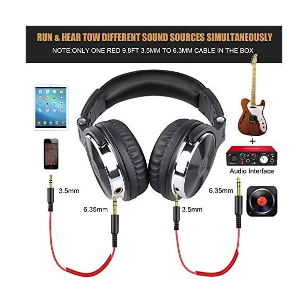 Superior Sound Wireless Headphones 4