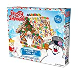 Frosty Gingerbread House Kit