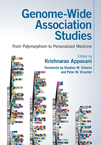 Genome-Wide Association Studies: From Polymorphism to Personalized Medicine (English Edition)