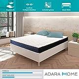 Adara Home Viscoprix - Colchón Viscoelástico 135x180 - Calidad/Precio - 16cm Altura