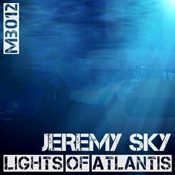 Lights of Atlantis