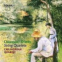 String Quartets by Chilingirian Quartet