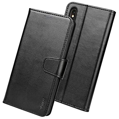 Up to 56% off Phone Leather Wallet Case  Add lightning deal price. No promo code needed.