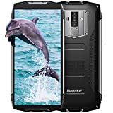 Blackview BV6800 Pro Outdoor Handy 6580mAh Große Batterie mit IP68 Wasserdicht, 16MP + 8MP Dual...