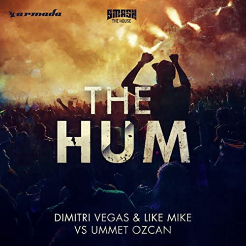 Dimitri Vegas, Like Mike & Ummet Ozcan
