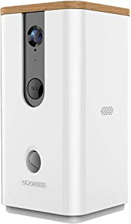 DOGNESS 8065 Smart Camera Treater, White