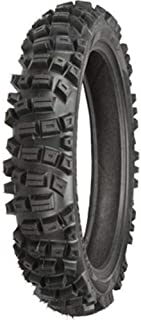 Sedona MX907HP Hard Pack Rear Tire - 110/100-18/Blackwall