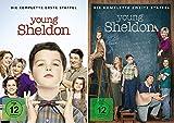 Young Sheldon Staffel 1+2