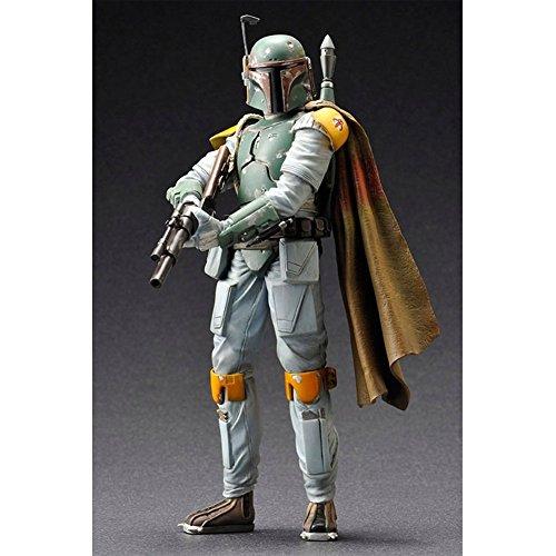 Action Figur SW The Empire Strikes Back Boba Fett 20cm