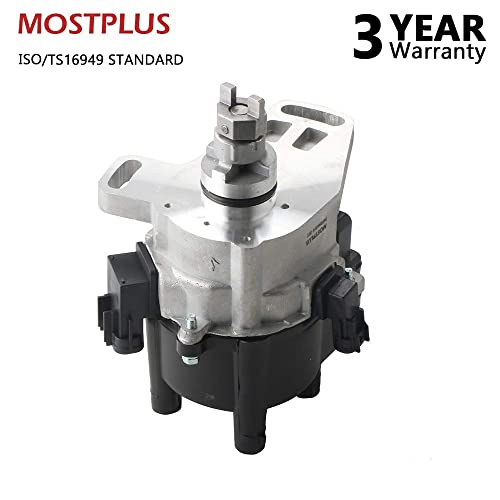 MOSTPLUS New Ignition Distributor for 5SFE Camry Celica GT MR2 2.2L 4CYL 92-96