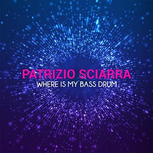 Patrizio Sciarra