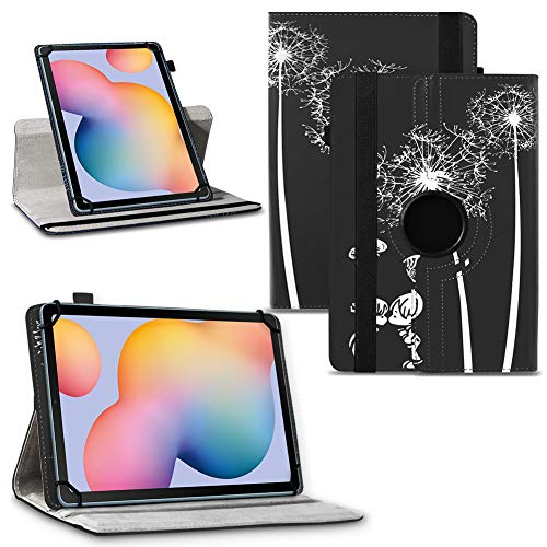 NAUC Protective Case Compatible with Samsung Galaxy Tab Tablet Series 360° Rotatable Tablet: Samsung Galaxy Tab S3 9.7