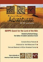 Adventures With Purpose: Egypt [DVD] [Import]