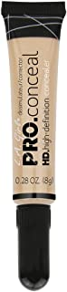 LA Girl HD Pro Conceal (Concealer), Classic Ivory, 8g