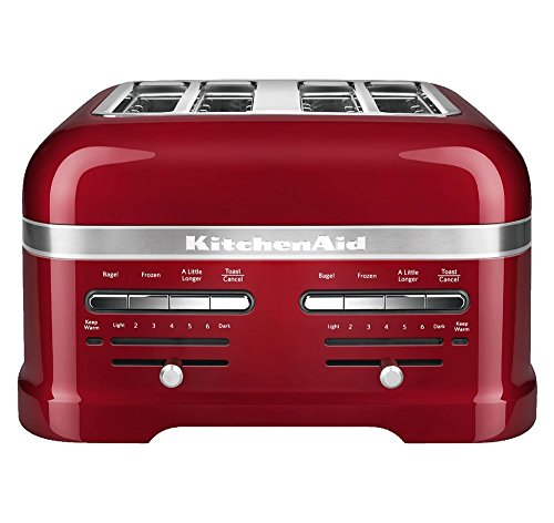 KitchenAid RKMT4203CA 4-Slice Pro Line Toaster