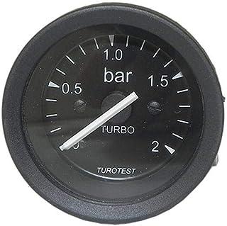 Relogio Pressao Turbina Mercedes Benz 2 Kg Sem Kit Instalacao W04009p Willtec 0035420305