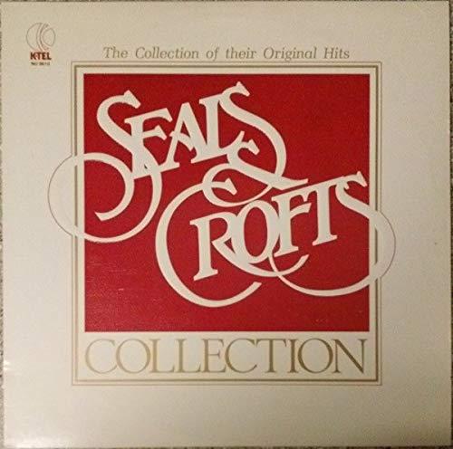 The Seals & Crofts Collection [Vinyl LP]